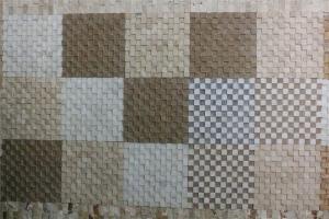Traverten  Split Face Mozaik (Patlatma)