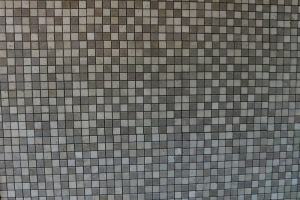 Traverten Eskitme 2'li Mix Mozaik