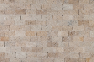 Rustic Traaverten Patlatma Mozaik