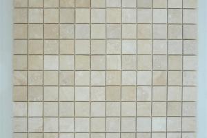 Honlu Dolgulu Traverten Mozaik